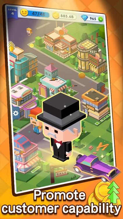 Shopping Mall Tycoon screenshot-0