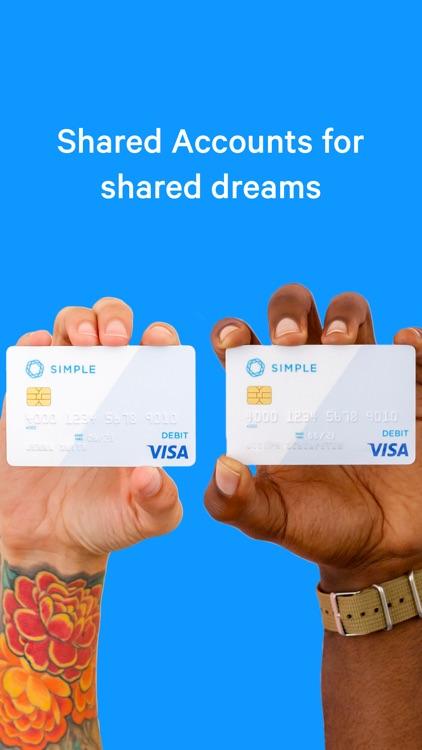 Simple - Better Banking screenshot-6