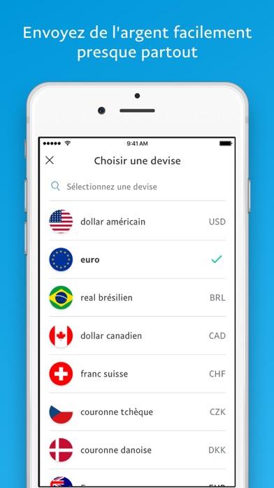 Télécharger PayPal pour Android