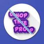 Chop Prop Cut It Brain Puzzle