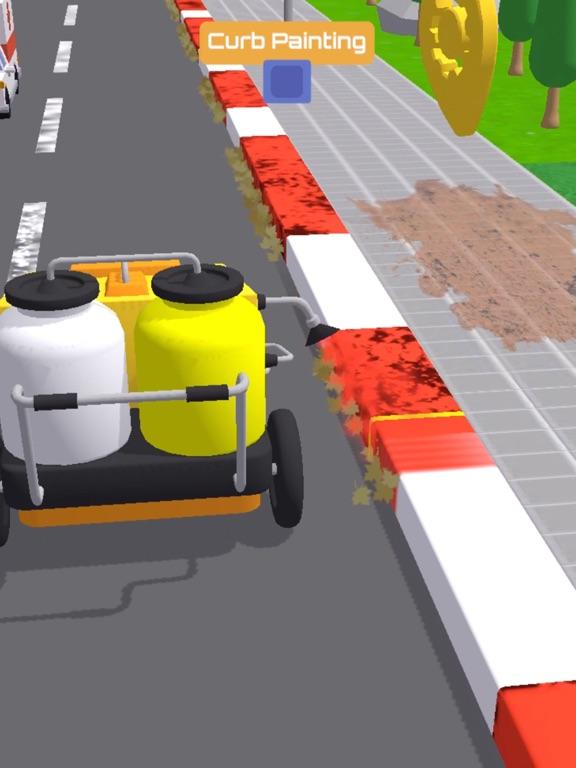 City Service 3D screenshot 11