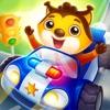 子供のための車! のゲーム 子供. ベビーゲーム - iPadアプリ