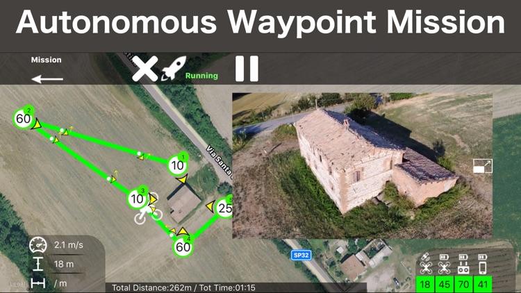 Spark PRO - Waypoint & VR screenshot-0