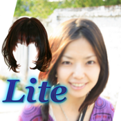Try Hairstyle Lite icon