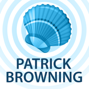 Learn self-hypnosis with Patrick Browning icon