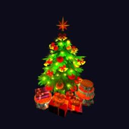Creepy Christmas Soundboard