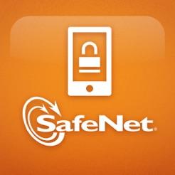 SafeNet MobilePASS on the App Store