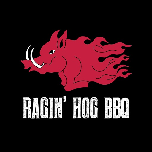 Ragin' Hog BBQ