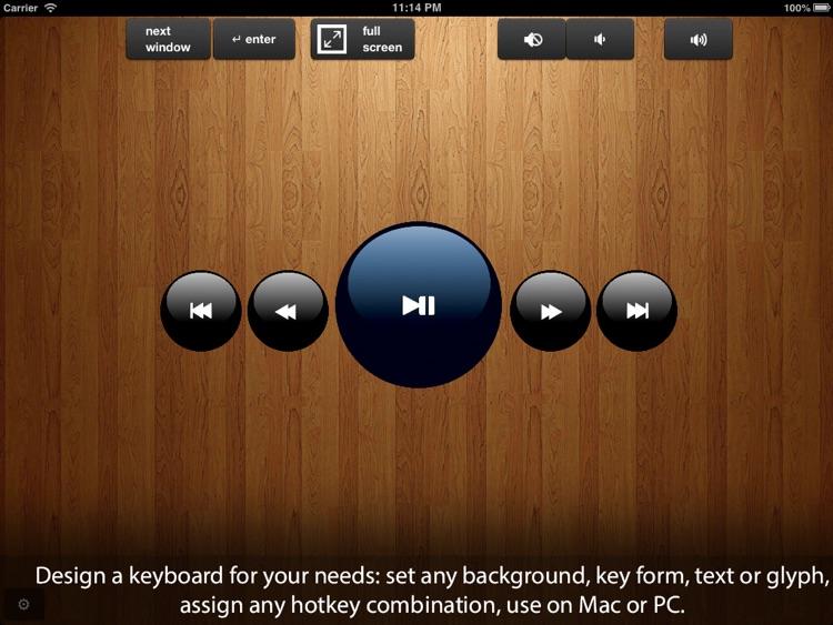 Air Keyboard Lite