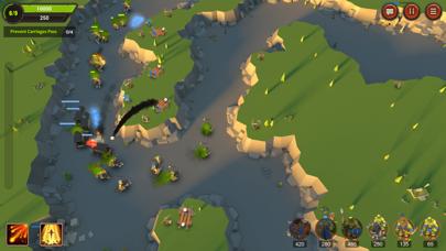 Orcs Civil War screenshot 5