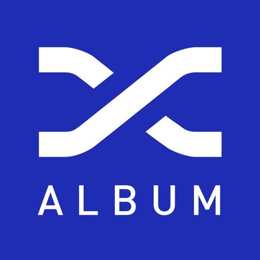 EXILIM ALBUM