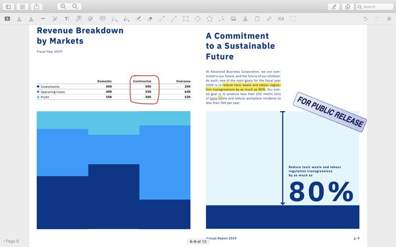 PDF Viewer Screenshot