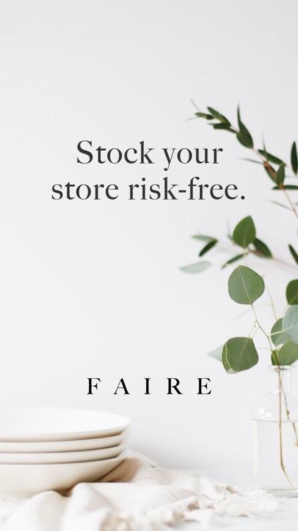 Faire Wholesale