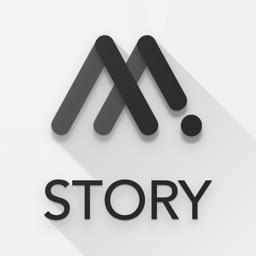 Mouve - Story Maker