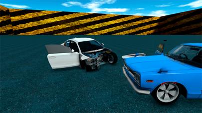 WDAMAGE: Car crash Engineのおすすめ画像7