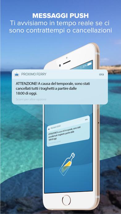 Screenshot of Próximo Ferry5