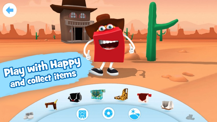 McDonald's McPlay™ screenshot-5