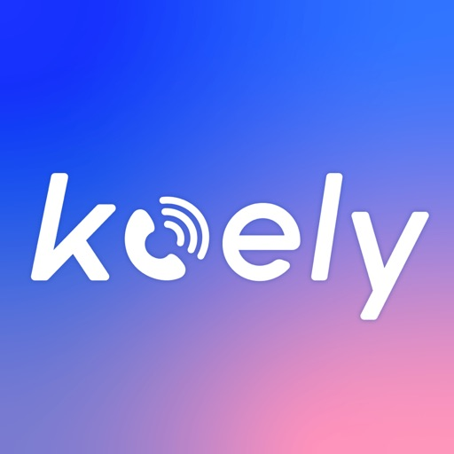 コエリー(koely)3分の電話から始まるマッチングアプリ