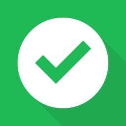 Checklist - Todo - Tasks
