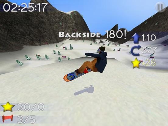 Big Mountain Snowboardingのおすすめ画像3