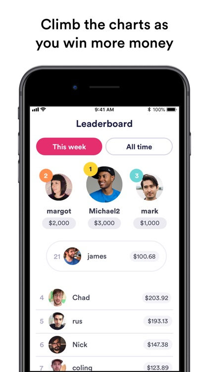 HQ - Trivia & Words screenshot-4
