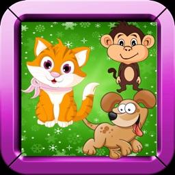 Toon Animal Kingdom