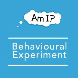 Am I? Behavioural Experiment