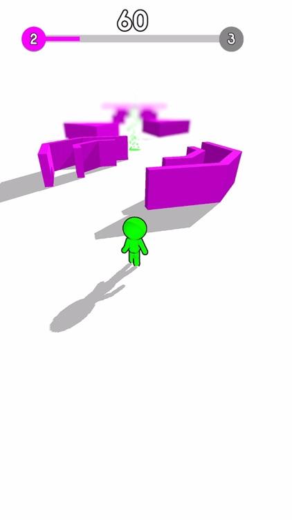 Slo Mo Boy screenshot-3
