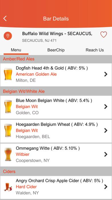 Beerboard MobileScreenshot of 3