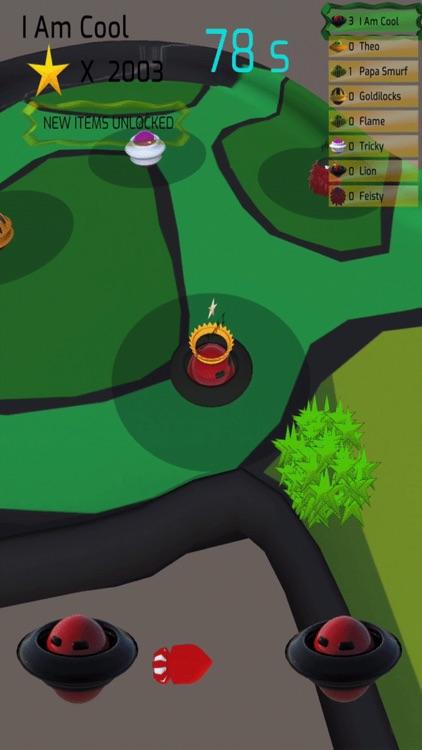 Ball Battle Madness screenshot-5