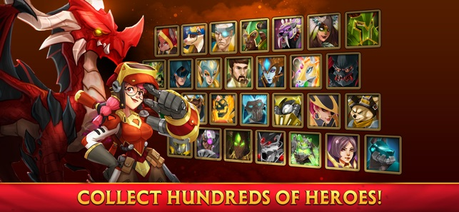How to hack Alliance: Heroes of the Spire for ios free