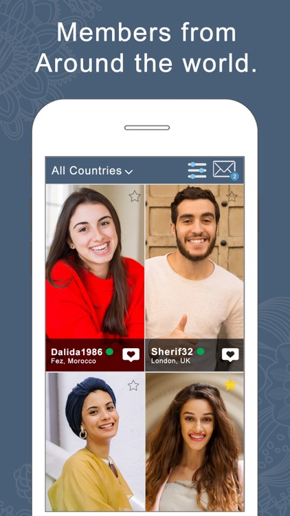 buzzArab Arab & Muslim Dating