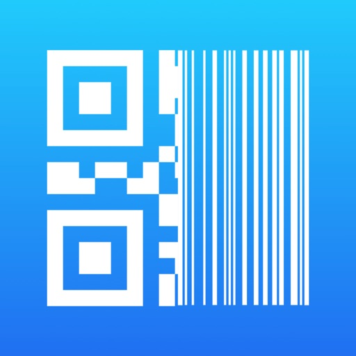 QR Code Reader & Scanner. iOS App