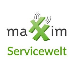maXXim Servicewelt