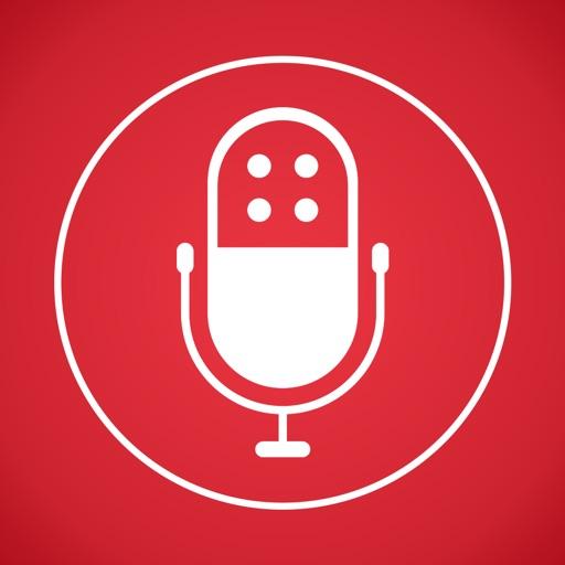 Recorder Lite: Voice Recording iOS App