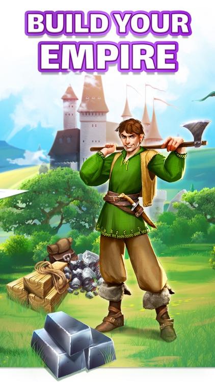 Empires & Puzzles: RPG Quest screenshot-7