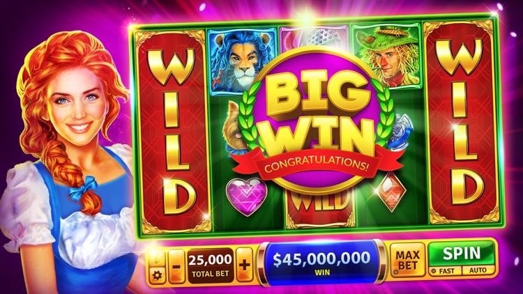 Slots Casino - House of Fun™ screenshot-5