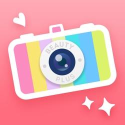 BeautyPlus - 风靡日本的自拍美颜相机