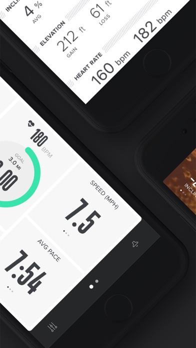 iFit—Smart Cardio Equipment Screenshot