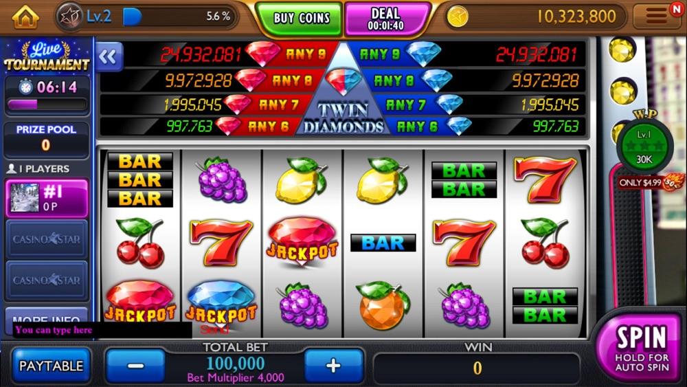 Casinostar Slot Games App For Iphone Free Download Casinostar Slot Games For Ipad Iphone At Apppure
