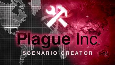 Plague Inc: Scenario Creator Screenshots