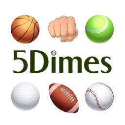 5Dimes Sports Guide