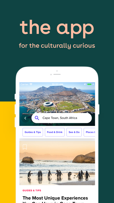 Download Culture Trip: Explore & Travel for Pc