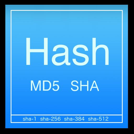 MD5&SHA Hash