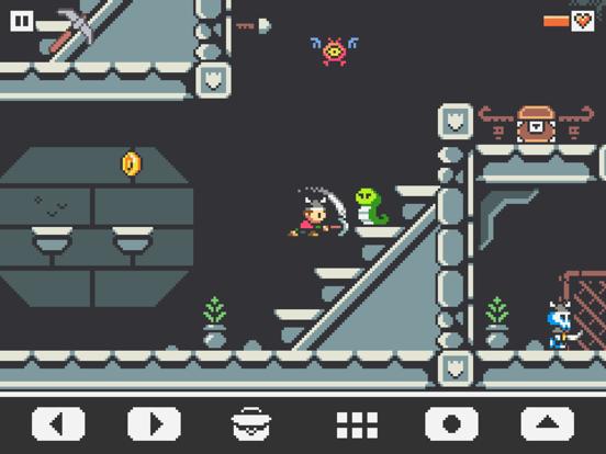 Birk's Adventure screenshot 6