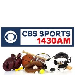 CBS Sports Radio 1430