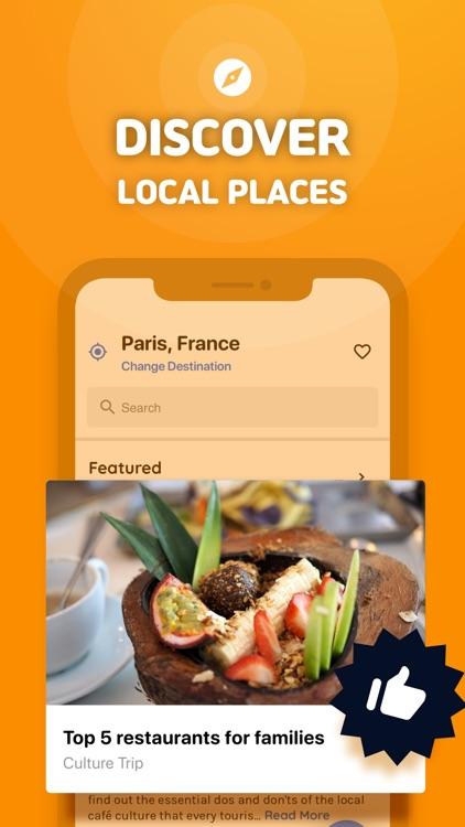 Trip Scout - My Travel Planner screenshot-4