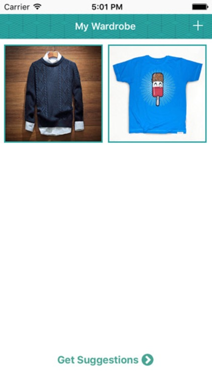 YourApparel pick style planner screenshot-5