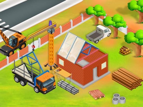 Little Builder - Construction screenshot 6