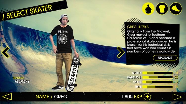 Skateboard Party: 3 screenshot-4